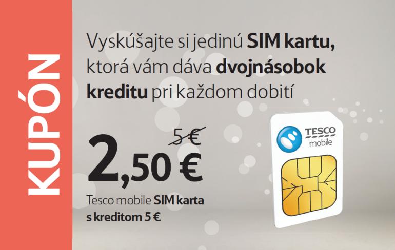 c89ea5c65800d Jej unikátnosť spočíva jednak v dvojnásobnom kreditu pri každom dobití, ale  aj v tom, že už viac ako 150 - tisíc Tesco mobile zákazníkov si medzi sebou  môže ...